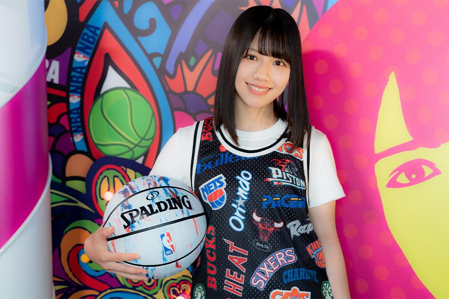 日向坂46渡邉美穂が「バスケ選抜」メンバーをセレクト チームの中心に据えたのは?