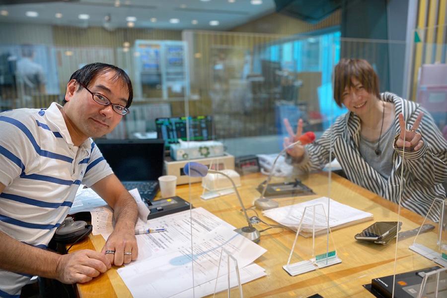 ニッポン放送ホリデースペシャル「NTT 東日本 presents アフターコロナの新しい働き方」