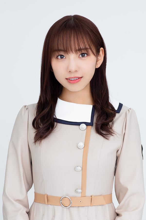 レギュラーパーソナリティーの新内眞衣【写真:(C)ニッポン放送】