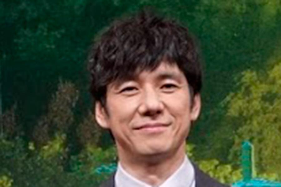 西島秀俊【写真:ENCOUNT編集部】