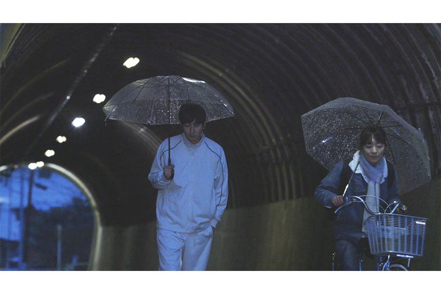 小林竜樹が主演を務めた「横須賀綺譚」の場面カット