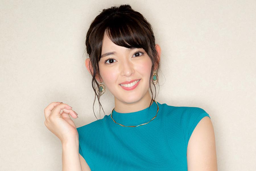 矢作穂香、強烈インパクトの顔芸コレクションを紹介 「こんな顔してるなんて…」