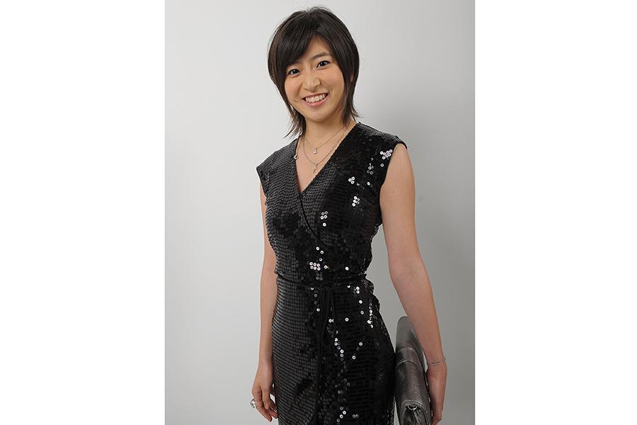 南沢奈央、少し髪が伸びた印象も…透明感のある美貌は健在!テレ朝ドラマ出演を報告