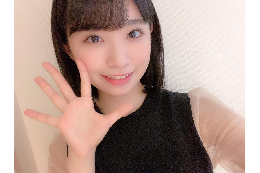 「AKB48」山内瑞葵のオリジナル写真(C)AKB48