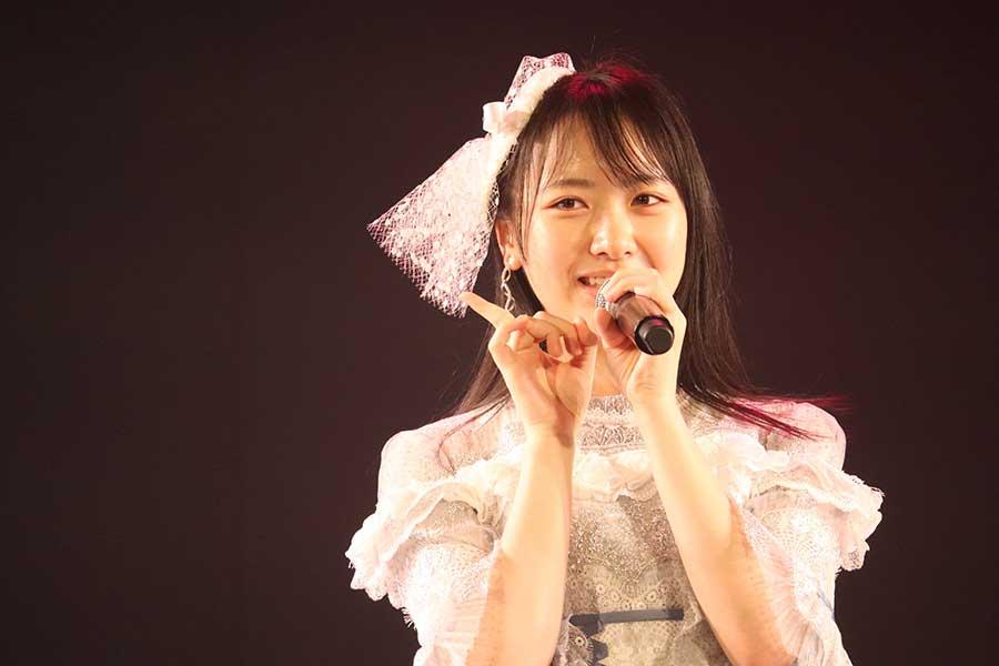 STU48、船上劇場「STU48号」での公演再開 配信限定での石田千穂ソロ公演で再出航