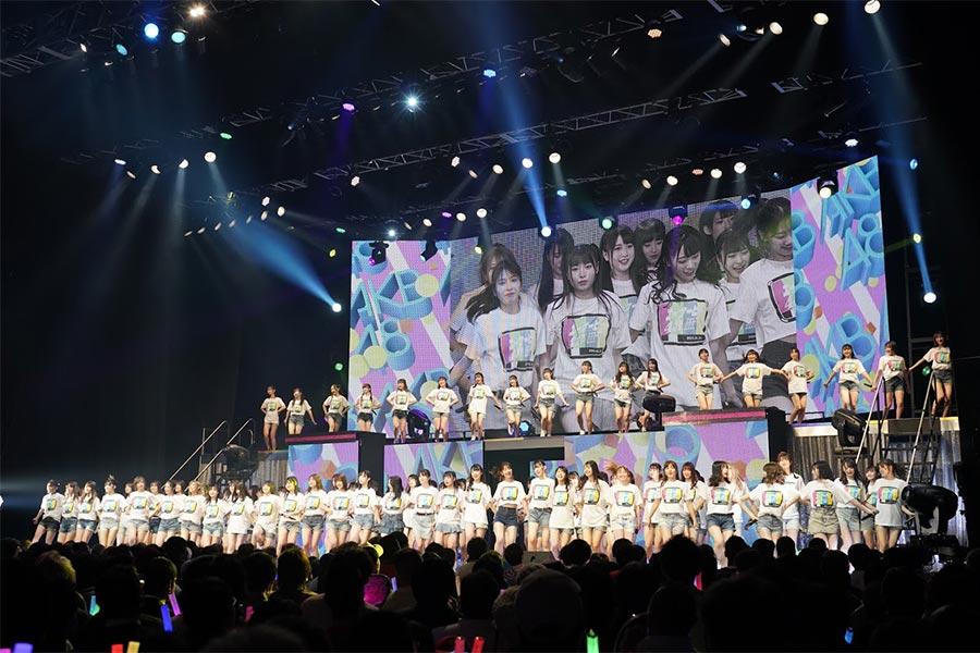 「AKB48」達家真姫宝がPCR検査の結果、陰性と発表