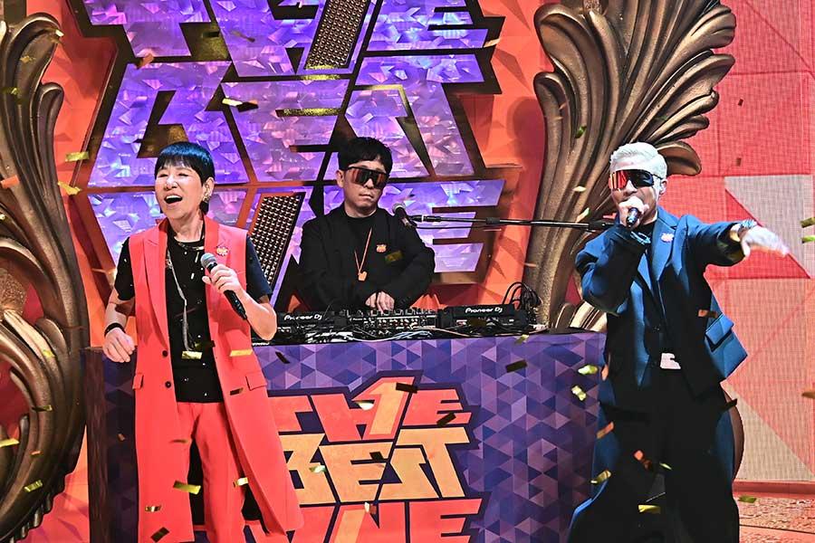 和田アキ子×m-floのコラボが6年ぶりに復活 「HEY!」熱唱に「本当に楽しかった!」