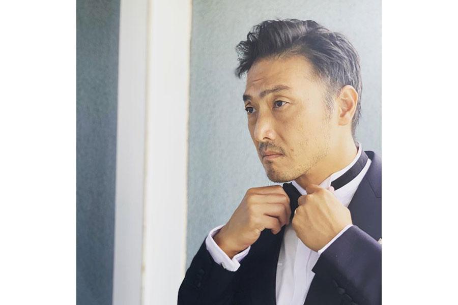 俳優・平幹二朗と佐久間良子の長男・平岳大、英国アカデミー賞主演男優賞受賞ならず