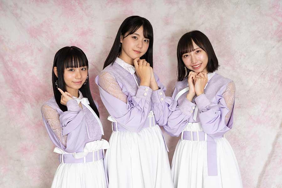 STU48、48グループ史上初の挑戦で示した可能性「秋元先生が書く詞で両思いの曲は珍しい」