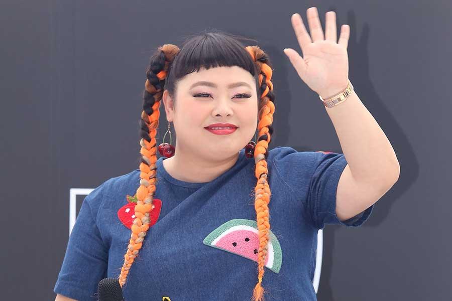 渡辺直美、お団子ヘアーの「秘密」を明かす!? ファンも「衝撃」「誰にも言わない」