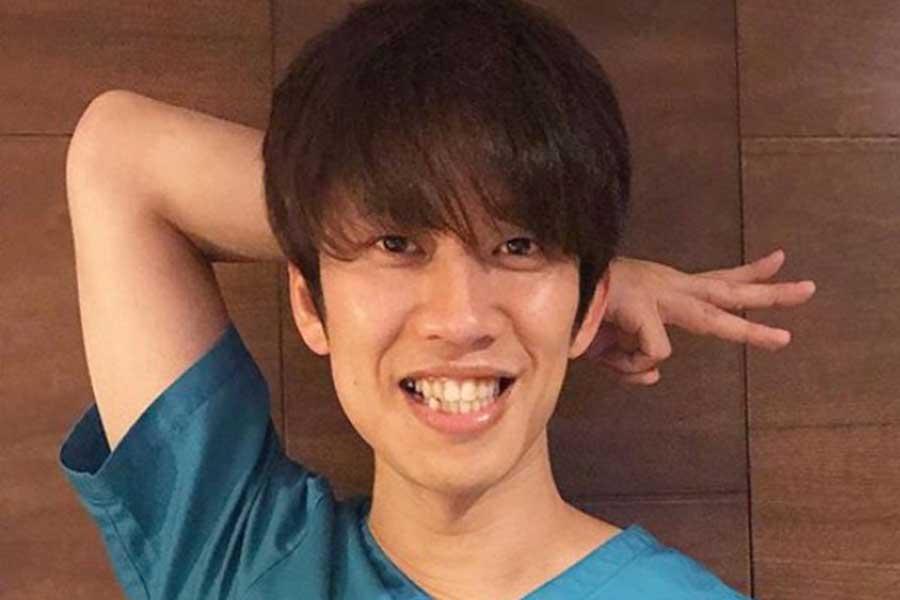 しゅんしゅんクリニックP【写真:インスタグラム(@shun.miyamoto)より】