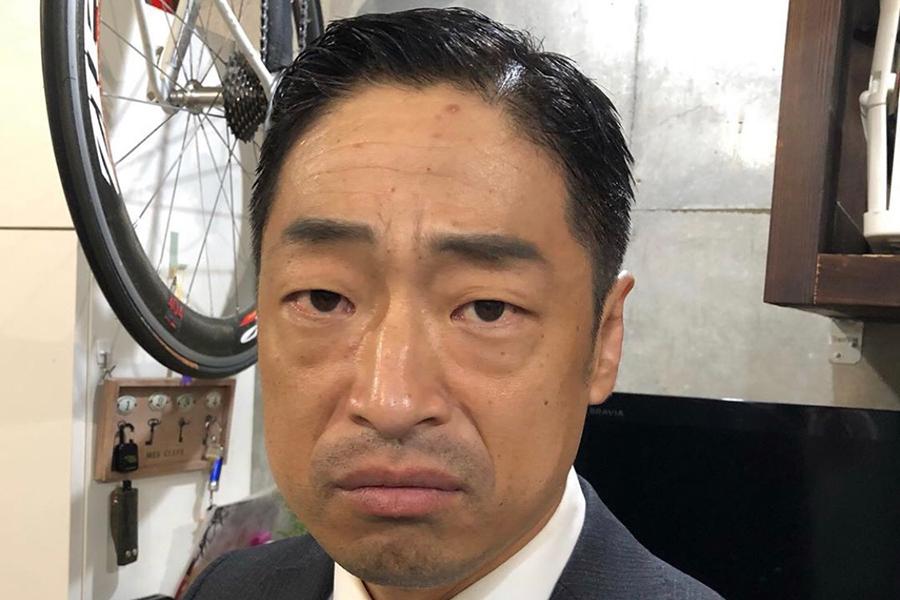 団長安田、「半沢直樹」大和田取締役の渾身のものまね披露「画面が揺れ ...