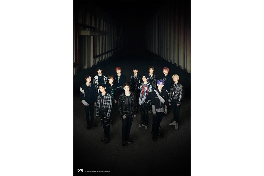 日韓合同ボーイズグループ「TREASURE」がデビュー 世界トレンドトップ、19か国で1位