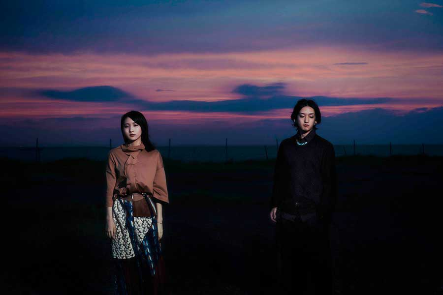 YOASOBIの新曲「群青」がCMソングに起用