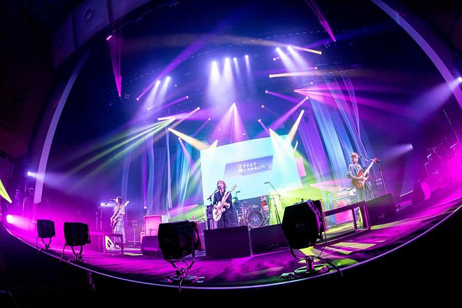 "SCANDAL、""始まりの地""大阪城ホールで結成15周年記念ワンマン公演が開催決定"