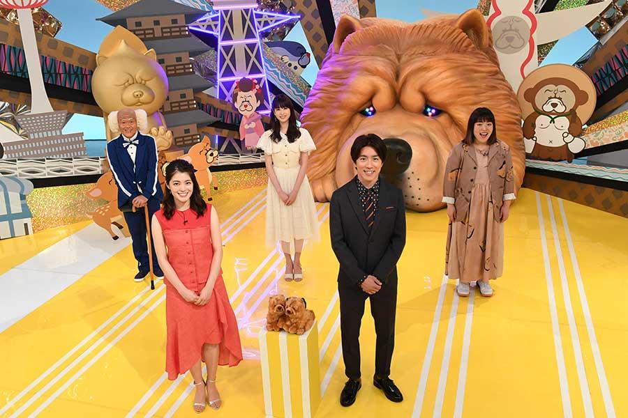 """村上信五「ここまで関西に特化した番組は…」 NHK大阪が""""関西人認定""""バラエティー放送"""