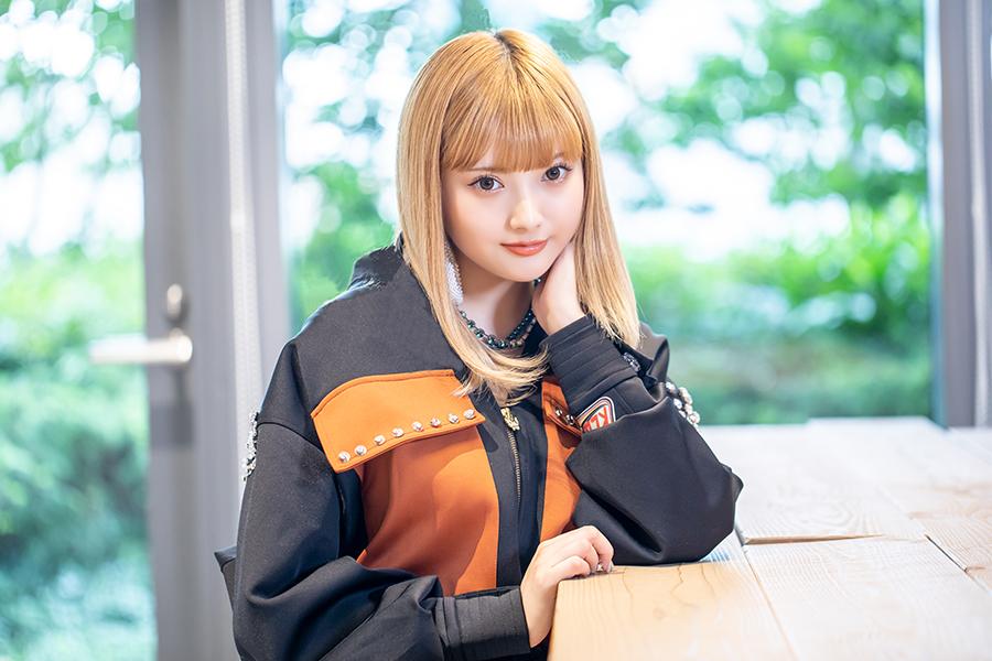 """安斉かれん、歌手決断のきっかけは大原櫻子 憧れ過ぎて""""ボブヘアー""""にした高校時代"""