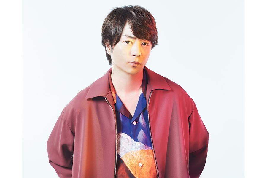 櫻井翔、「心を豊かにしてくれるのが音楽なのかな」 9・12「THE MUSIC DAY」へ意気込み