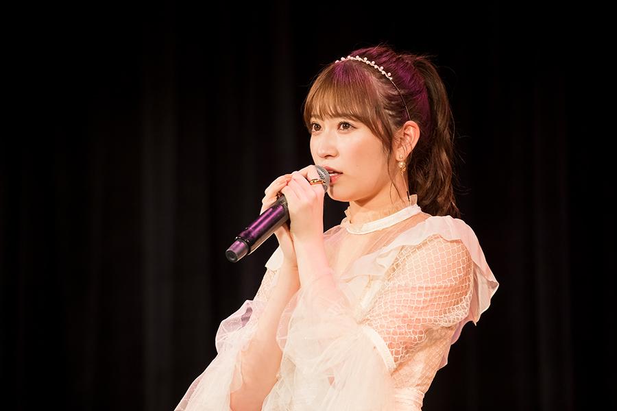 卒業の吉田朱里、NMB48は「青春のすべて」 涙ながらに思い語る