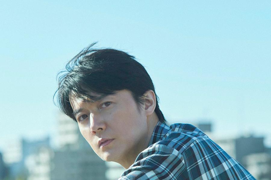 「KUSUNOKI プロジェクト」を始動する福山雅治