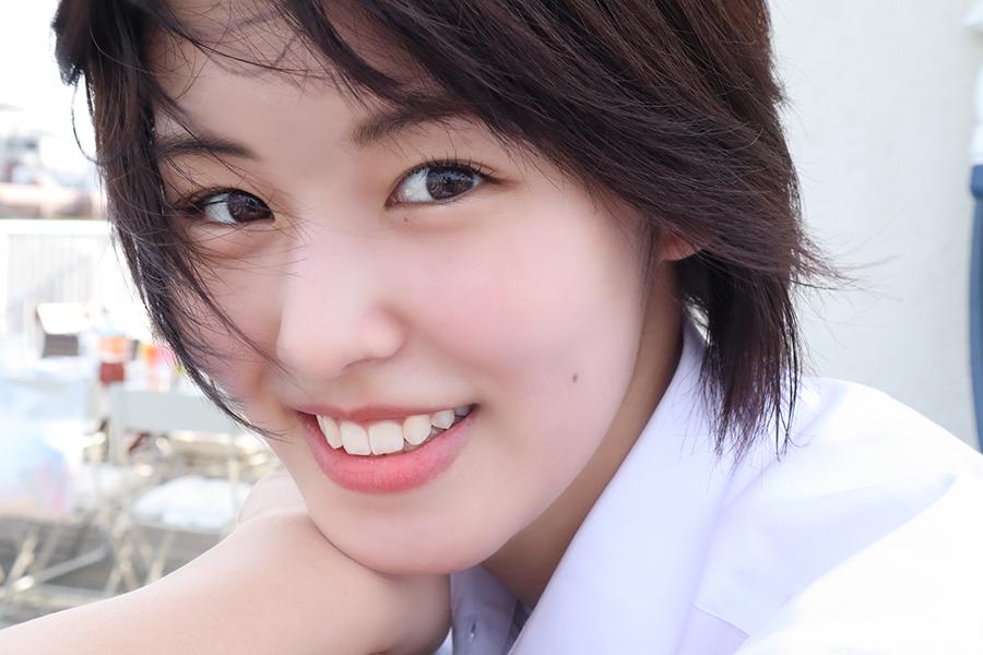 竹内愛紗が「スカッとジャパン」初出演 もどかしい高校生の恋愛ストーリーに挑戦