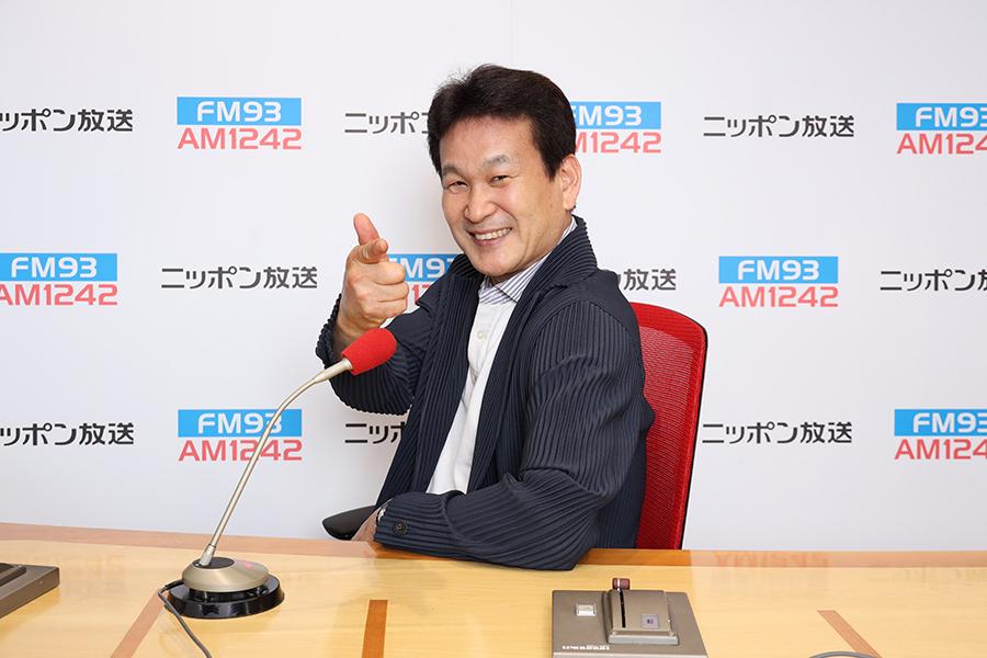 石破茂元幹事長、辛坊治郎の直撃に「ポスト安倍」への道筋&タイミング語る