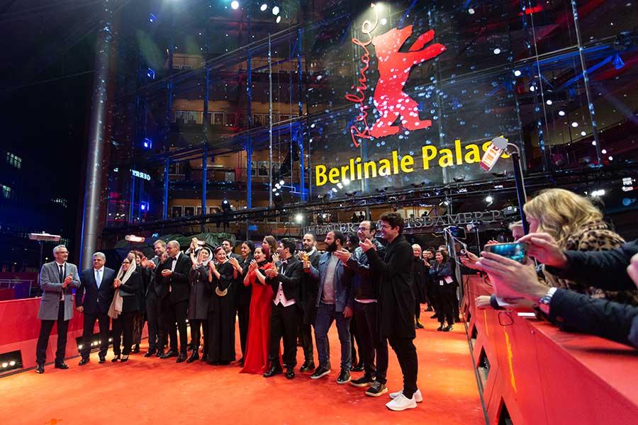第70回ベルリン国際映画祭【写真:Getty Images】