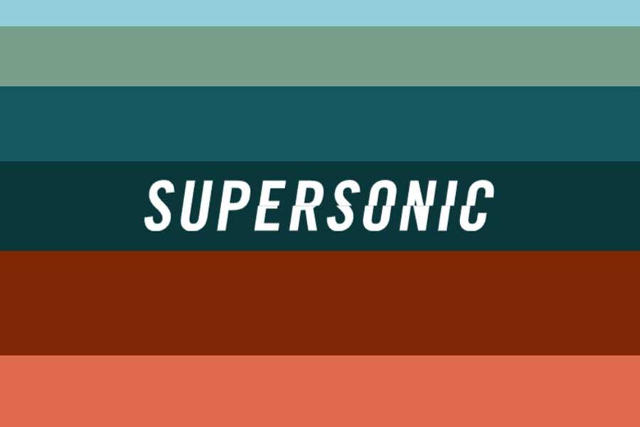 「SUPERSONIC/スーパーソニック」の開催延期が発表された【画像:公式サイトより】