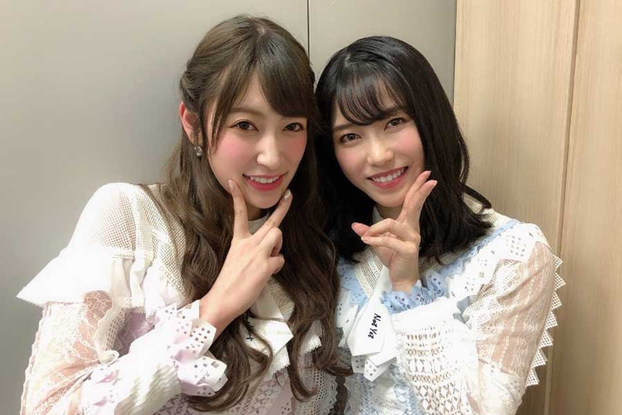 NMB48吉田朱里、24歳の誕生日に卒業発表 横山由依も生配信を見届ける「卒業発表泣けた」