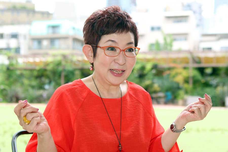 【ズバリ!近況】熟年結婚・離婚で話題になったリポーター・菊田あや子は母の介護経験し終活専門家に