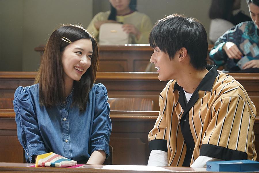 「親バカ青春白書」(C)日本テレビ