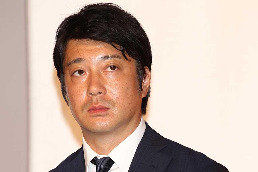 加藤浩次、新型コロナ感染の相方・山本圭壱は「すこぶる元気」 濃厚接触者はなし