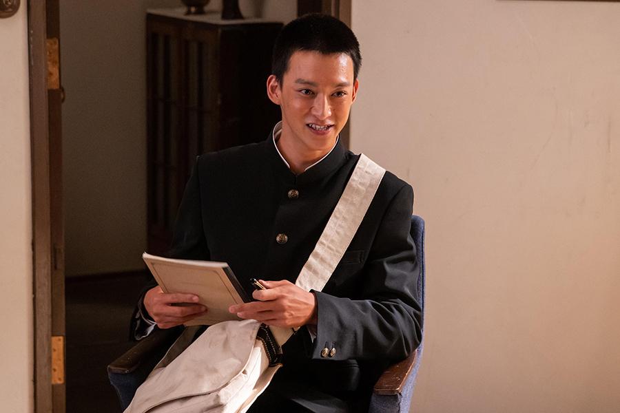 伊藤あさひ、NHK朝ドラ「エール」に人生初の丸刈りで出演「皆さまからの反応も楽しみ」