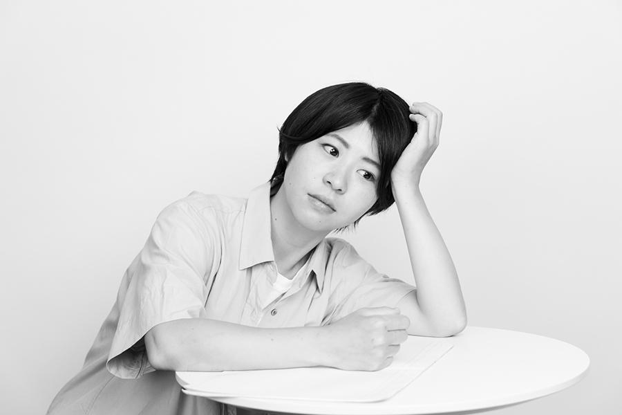 お笑いコンビ「Aマッソ」の加納愛子【掲載:ENCOUNT編集部】