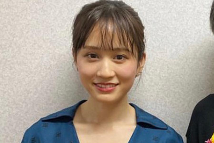 前田敦子【写真:インスタグラム(@atsuko_maeda_official)より】
