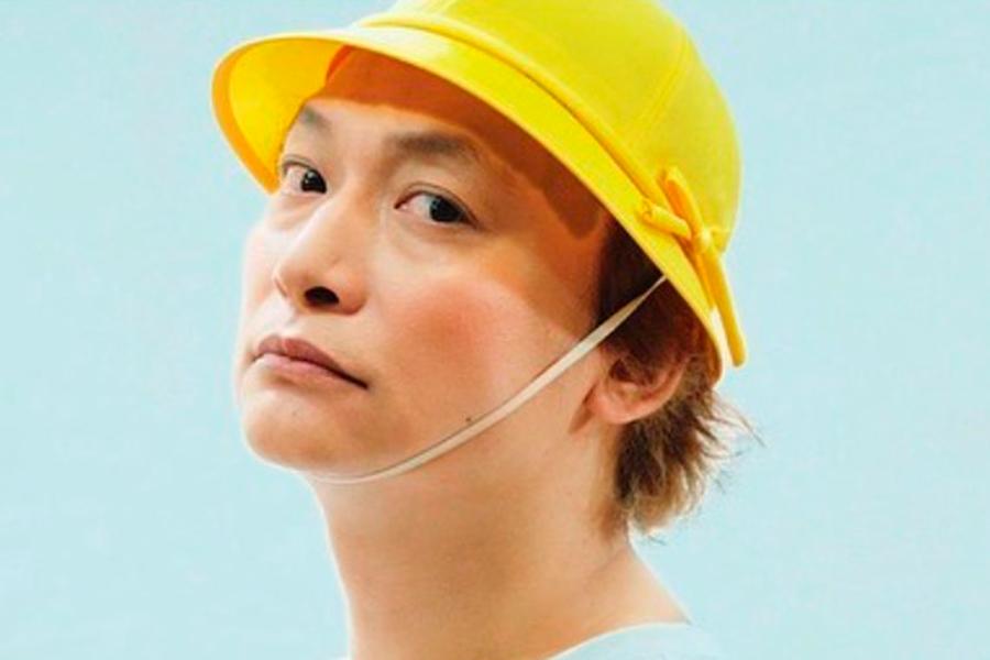 「香水」再現MVが500万回再生を突破【写真:インスタグラム(@katorishingo_official)より】