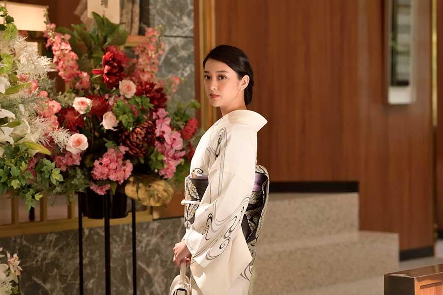 武井咲、「黒革の手帖」新作で3年ぶりドラマ復帰へ 「悪女は楽しい!」撮影に充実感