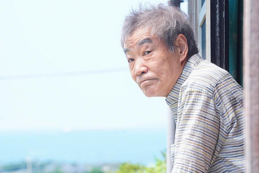 「監察医 朝顔」の第2シーズンに出演する柄本明【写真:(C)フジテレビ】
