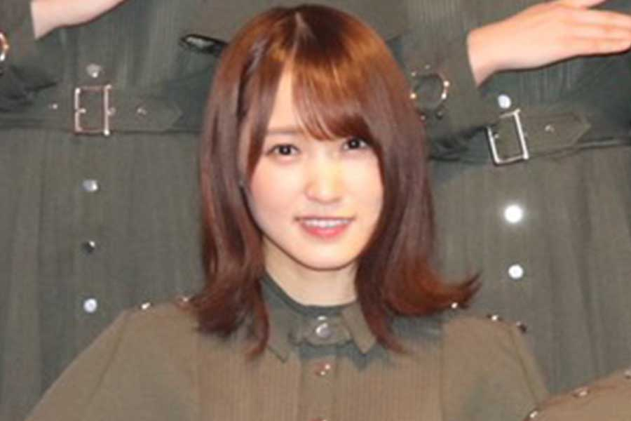 欅坂46、心機一転「櫻坂46」で再始動へ 菅井友香「初心を思い出してやるしかない」
