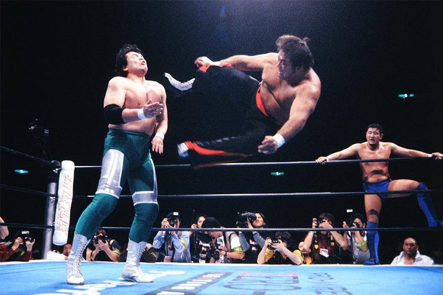 【プロレスこの一年 #11】橋本真也と三沢光晴 ドリームカードが実現した2001年「ZERO-ONE旗揚戦」