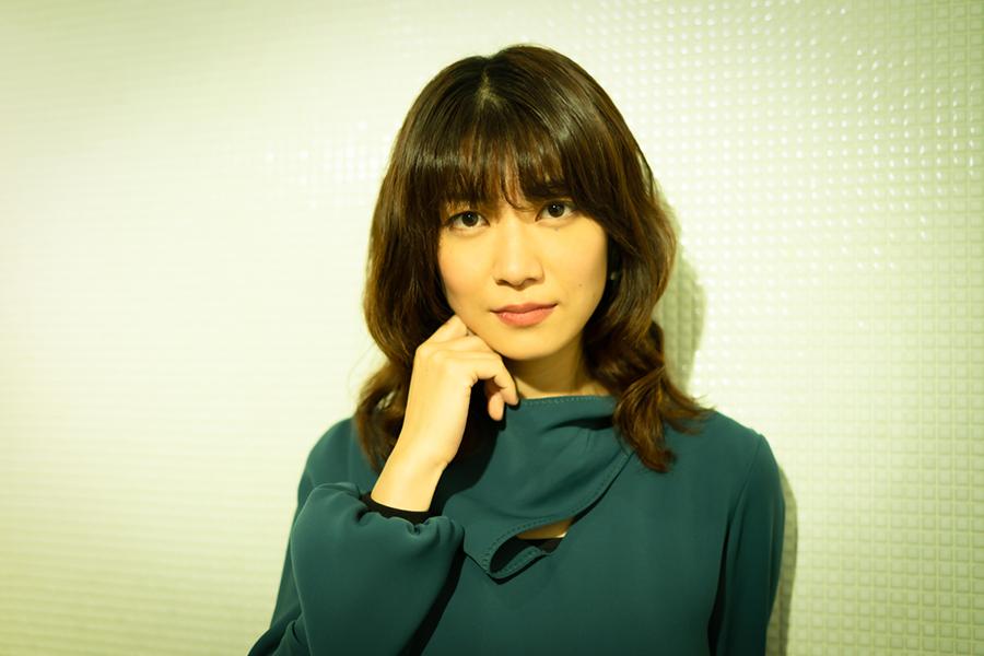 瀧内公美、セクハラ監督に怒りを見せる女優役を好演「私だったら、逃げる」