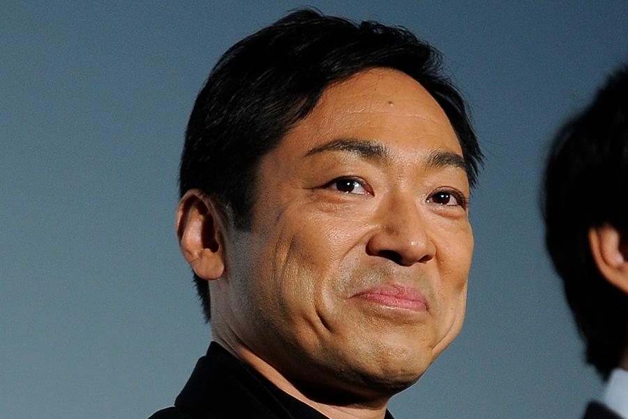 「半沢直樹」での演技で視聴者を楽しませている香川照之【写真:Getty Images】