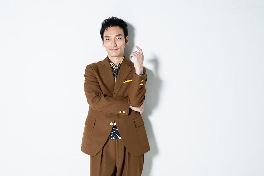 【ガキ使】草なぎ&村西とおる&ジャンポケ斉藤、そっくり3ショットに反響「カオス」