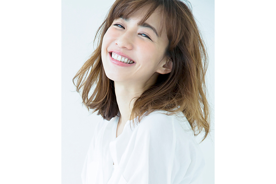 優木まおみ【写真:(C)生島企画室】