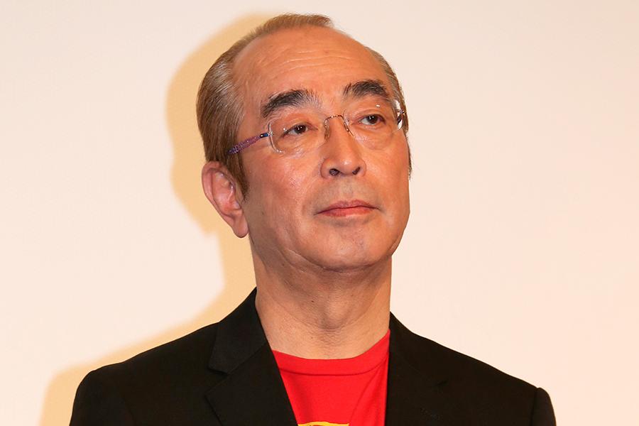 志村けんさん【写真:Getty Images】