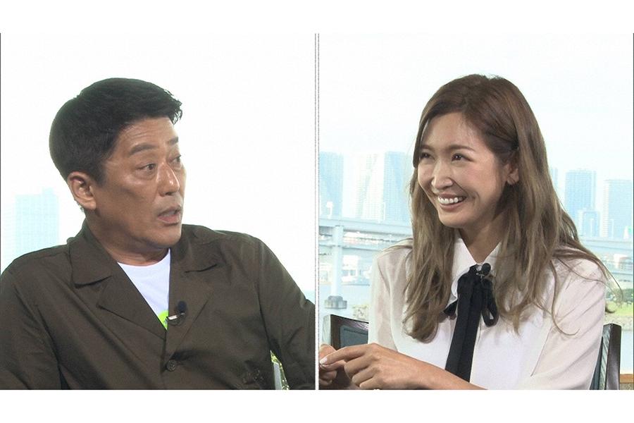 紗栄子、牧場&ECサイト経営の敏腕社長に プライベートも告白「結婚は諦めていない」