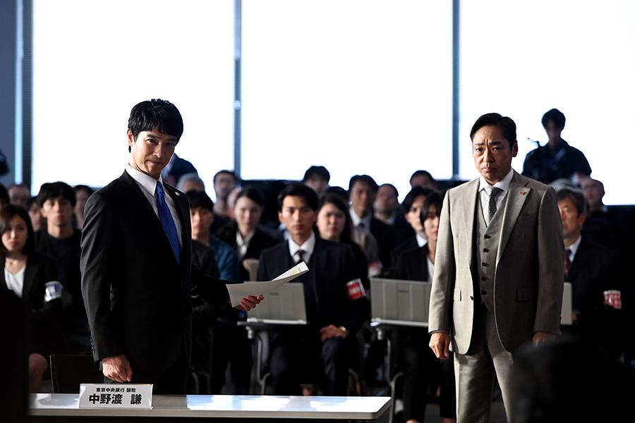 「半沢直樹」有終の美、最終回視聴率は新シリーズ最高の32.7% 令和ドラマ最高を記録