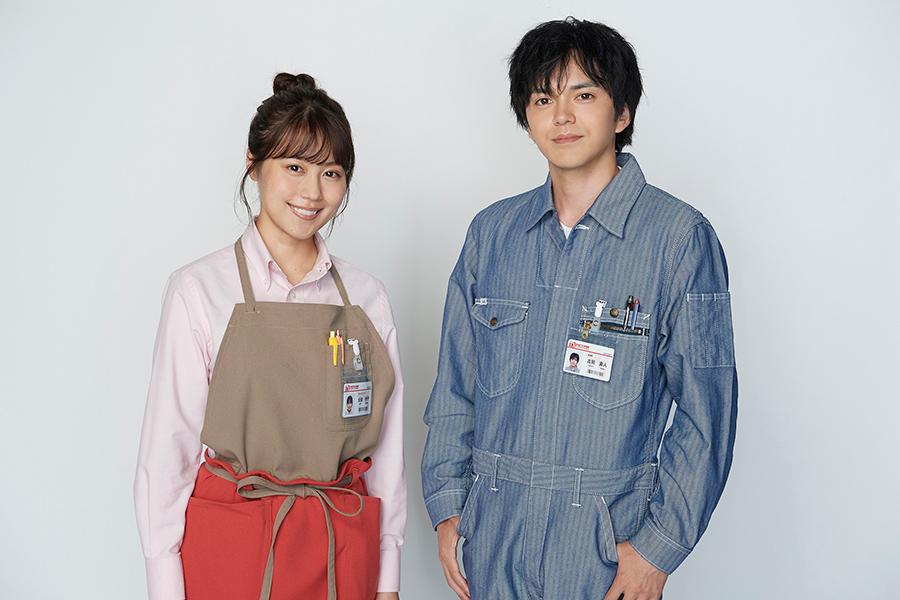 「姉ちゃんの恋人」に林遣都の出演が決定【写真:(C)カンテレ】