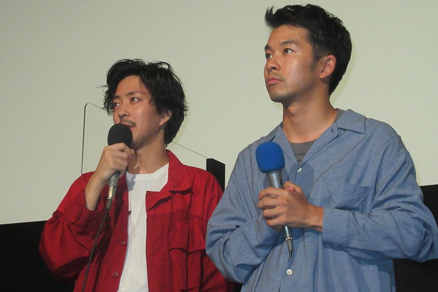 仲野太賀「この映画は僕の代表作になる」 クランクイン前に確信の主演映画が完成