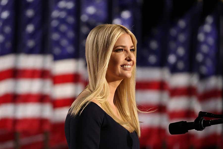 トランプ大統領の娘イヴァンカが安倍首相との2S公開「彼は並外れたリーダー」